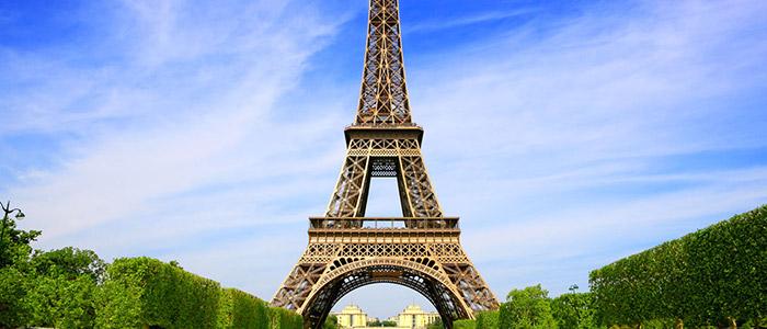destinazioni Francia